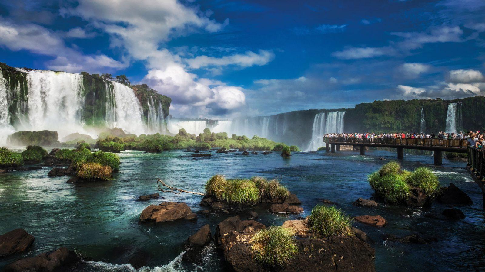 Esplorando l'Argentina