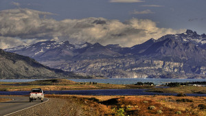 Esplorando l'argentina 28 Puerto Bandera