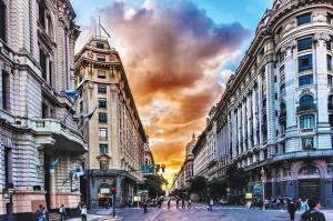 Esplorando l'argentina 5 Buenos Aires
