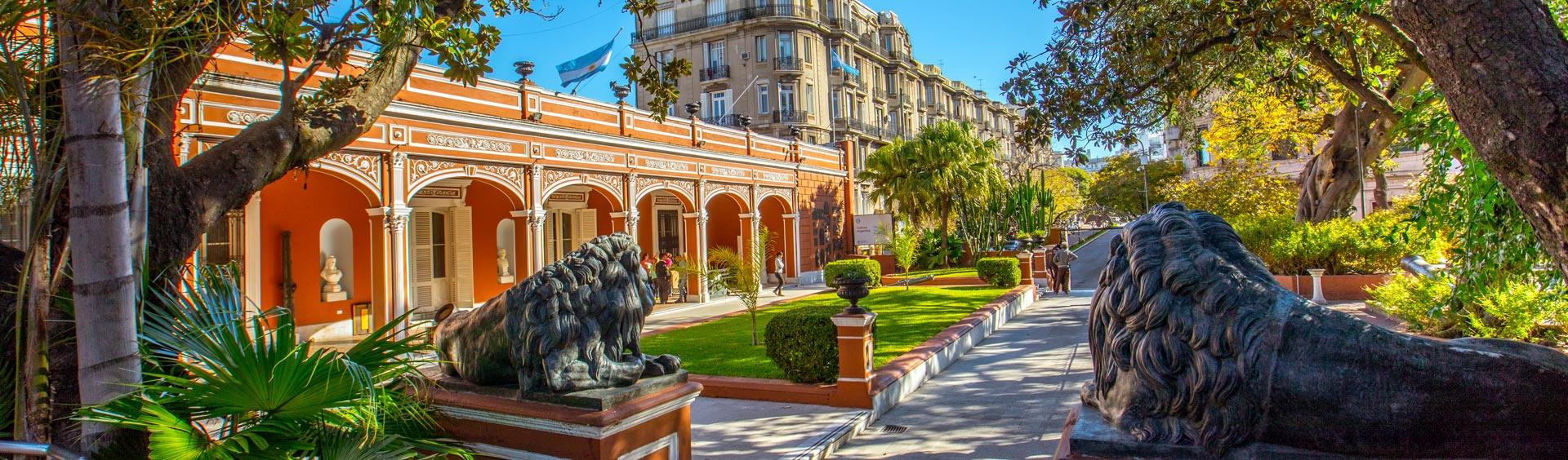 Esplorando l'argentina 6 Buenos Aires