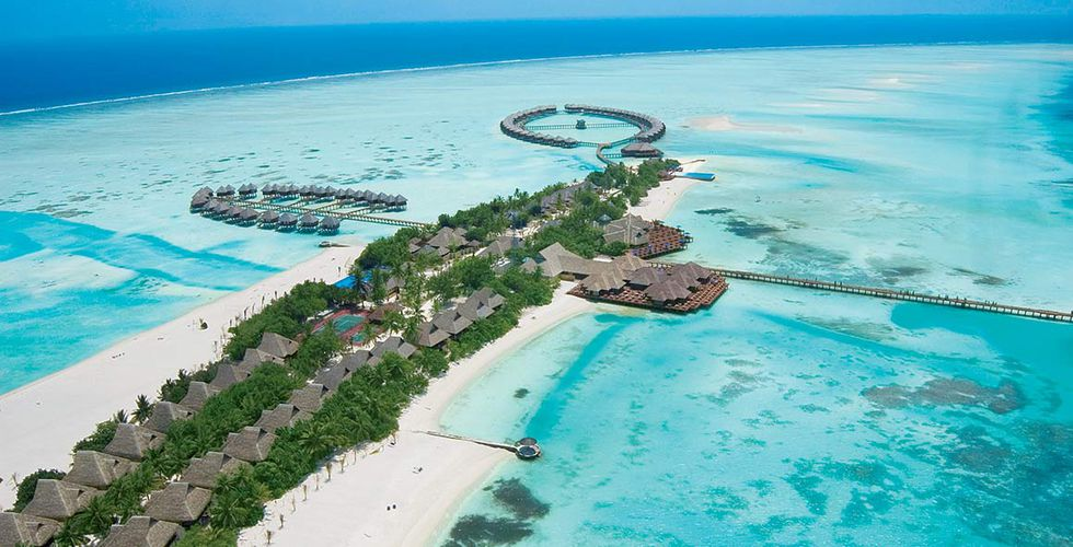 MALDIVE COCOON