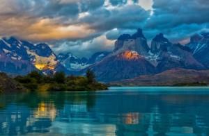 esplorando l'argentina 25 Parco Nazionale Los Glaciares