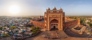india 9 Fatehpur Sikri