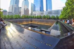 FESTE 911 MEMORIAL