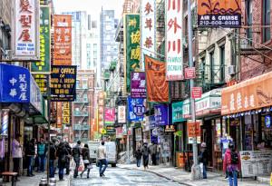 FESTE Chinatown