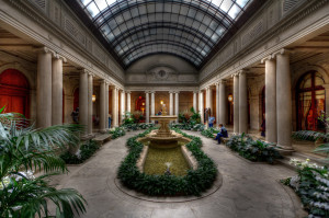 FESTE Frick Collection