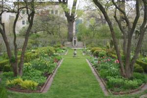 FESTE Shakespeare Gardens