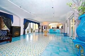 HOTEL TERME CRISTALLO PALACE 1