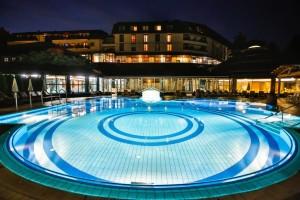Hotel Vitarium 1