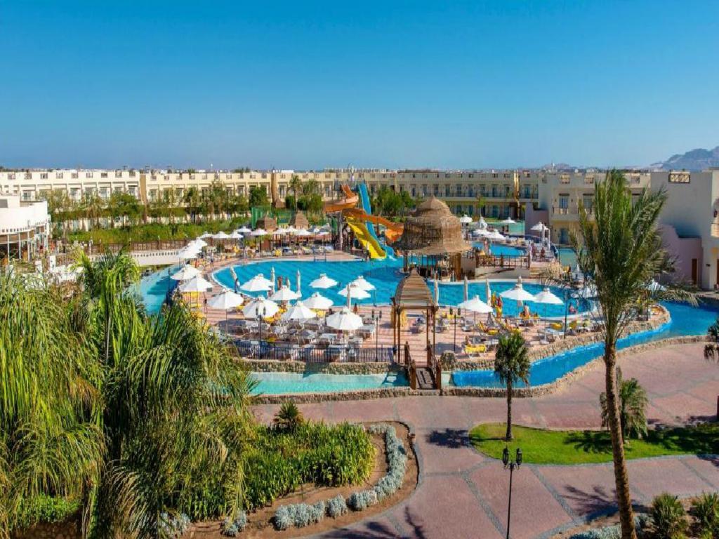CONCORDE EL SALAM SHARM EL SHEIKH HOTEL5