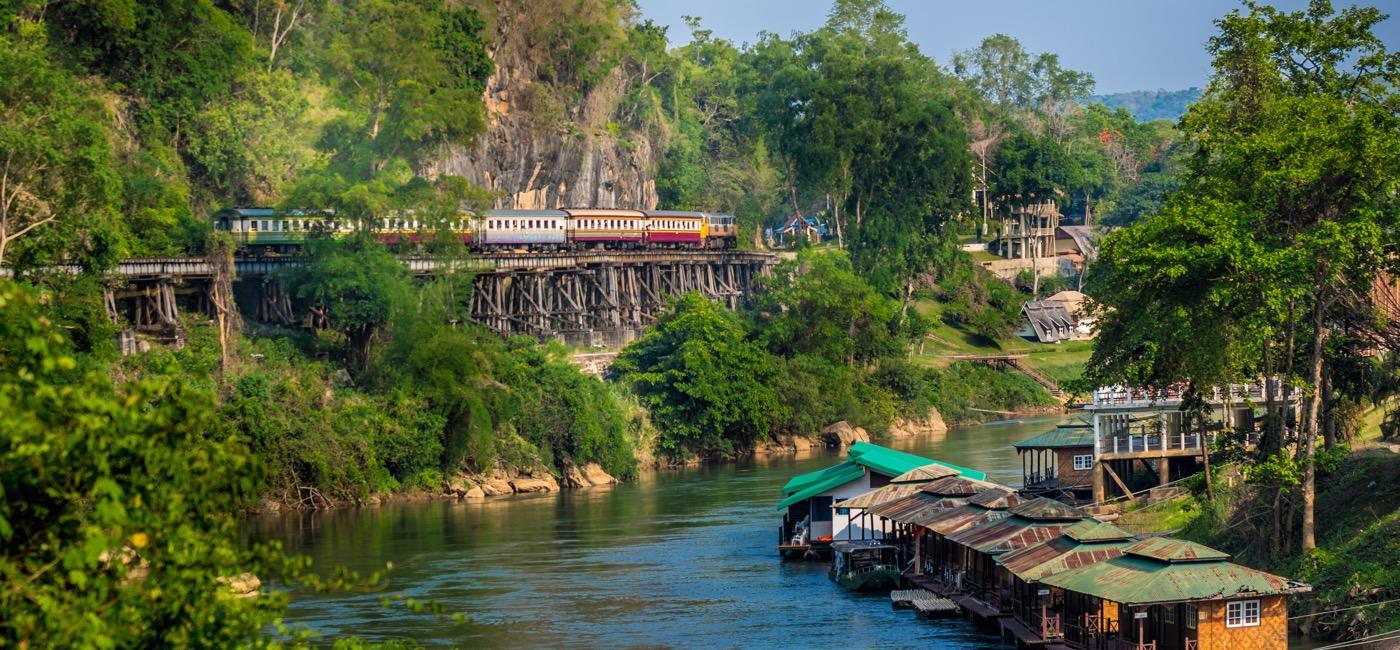 River kway