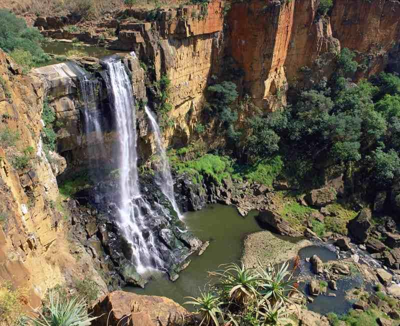 South_Africa_Elands_River_Falls