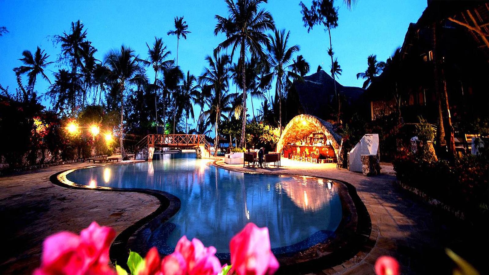 palubo reef piscina