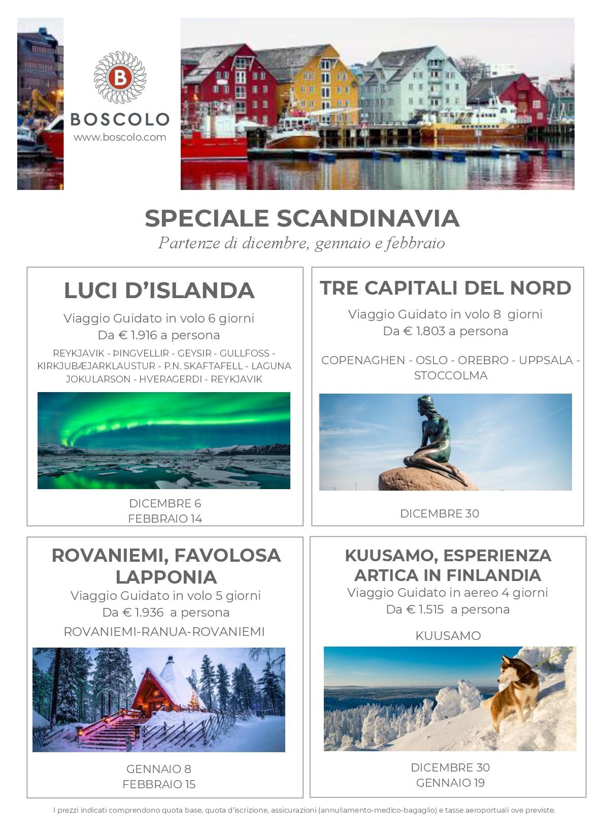 Speciale Scandinavia #1-001