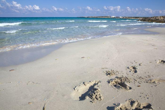 formentera rosamar spiaggia